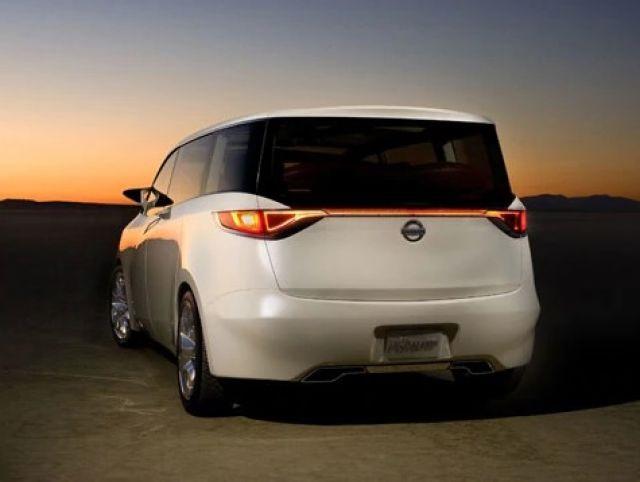 2020 Nissan Quest Release Date