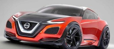 2022 Nissan Z Comes as 400Z and Features 400 hp - NISSAN ...