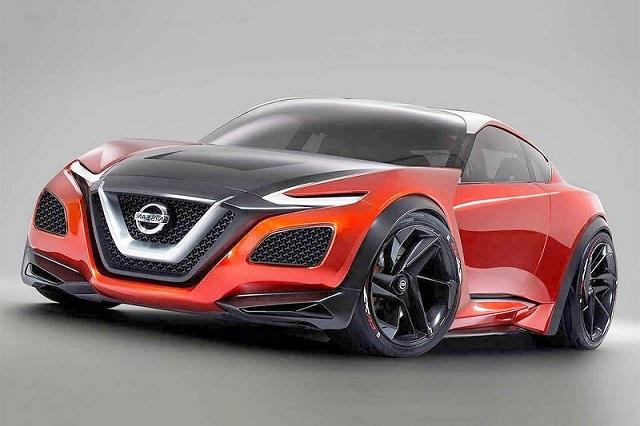 2020 Nissan Z35