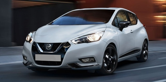 2021 nissan micra changes, release date and price - nissan
