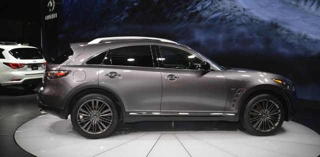 2021 infiniti qx60 changes and release date  nissan and