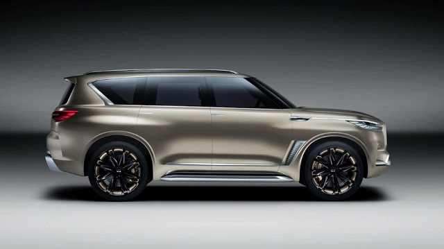 monograph concept takes over the new 2021 infiniti qx80