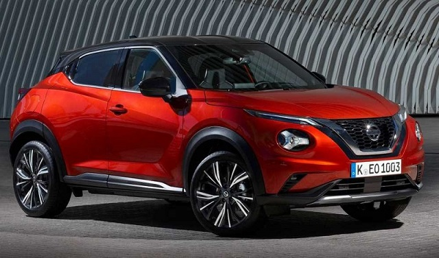 2021 nissan juke nismo release date  nissan and