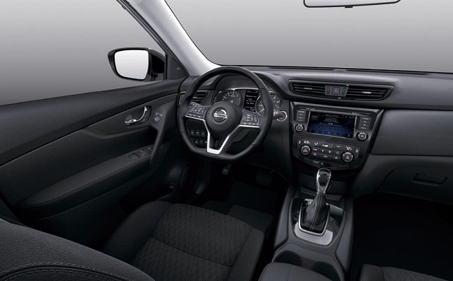 2021 nissan rogue sport redesign is on the way  nissan