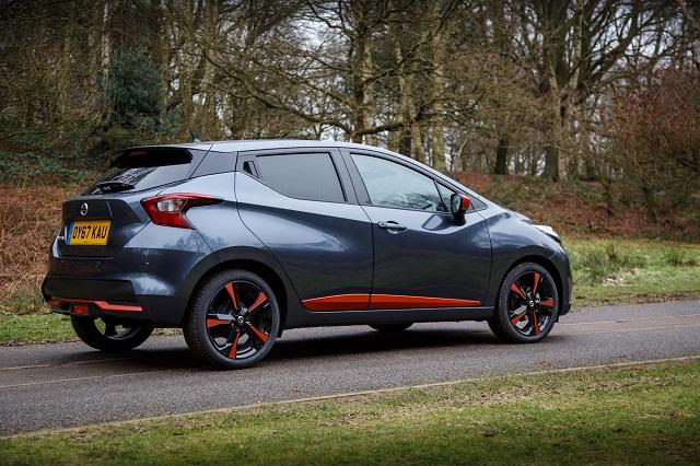 2022 Nissan Micra Release Date