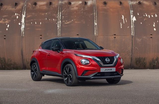 2022 Nissan Juke
